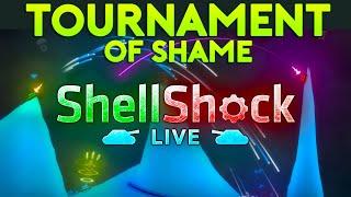 Tournament of Shame - Shellshock Live - Episode 1