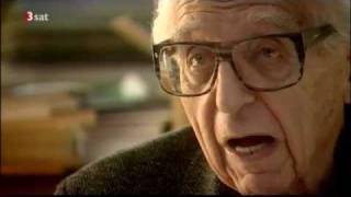 Kulturzeit (23.11.2011): Georg Kreisler ist tot