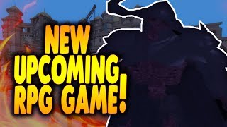 New Upcoming Roblox RPG with Zelda and Arcane Adventures Vibes | Vestige in Roblox | iBeMaine