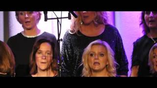 Keep that letter safe - Highasakite - Ingrid Helene & Marte + Taretausene choir