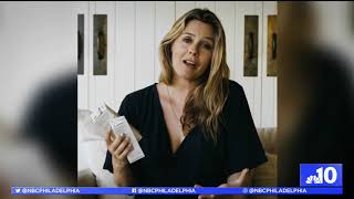 Alicia Silverstone Dishes On 'Clueless', Motherhood And Her Health | NBC10 Philadelphia