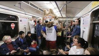 مصر العربية | تطبيق «مترو موسكو».. خدمة جديدة استعدادا لكأس العالم