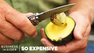 Why Avocados Are So Expensive | So Expensive