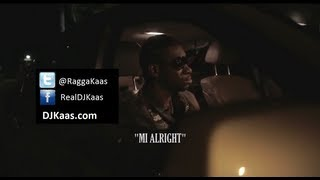 Bounty Killer & Patexx - Mi Alright (Official Music Video) September 2013 - Dancehall