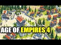 Age of Empires 4 Gameplay but its Age of Empires Online