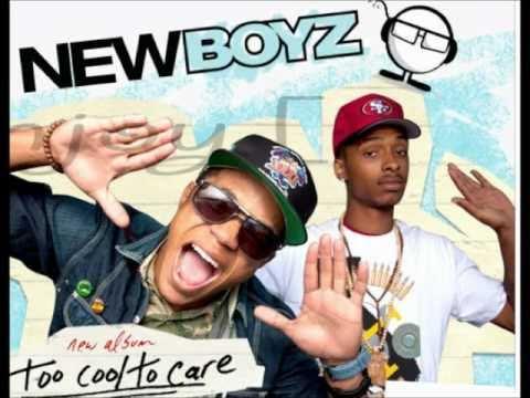 Magazine Girl - New Boyz Lyrics!