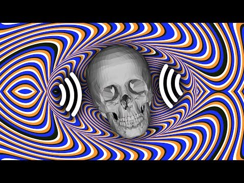 5 Scary 3D Sounds To Make You Go INSANE