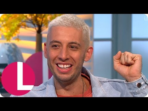 Example Struggles to Make New Music Because His Life Is So Good  Lorraine