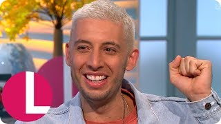 Example Struggles to Make New Music Because His Life Is So Good | Lorraine