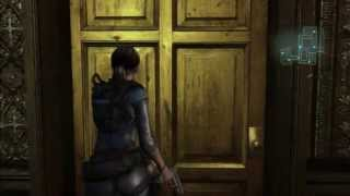 Resident Evil: Revelations - Gameplay Walkthrough (Прохождение) - PC - Part 3 [1080p]