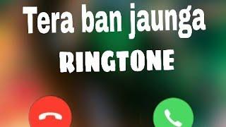 new-bollywood-ringtone-2019-tera-ban-jaunga-kabir-singh-ringtone-king