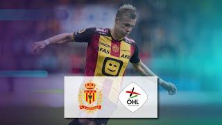 HIGHLIGHTS NL / KV Mechelen - OH Leuven (05/10/2018)