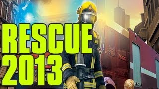 Rescue 2013 Everyday Heroes - Gameplay - Steam Edition - Part 1