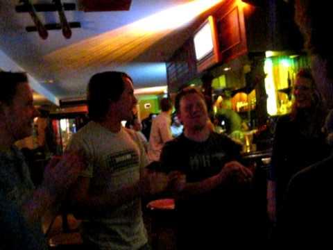 Seven Drunken Nights - Med Ski '09