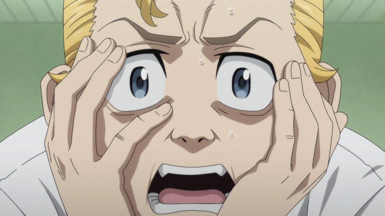 Tokyo Revengers - Episode 01 [English Sub]