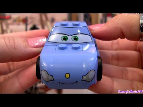 Disney Collector Cars  Lego
