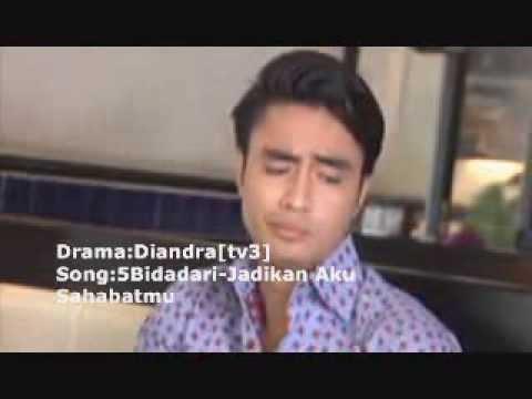 OST Diandra-Jadikan Aku Sahabatmu FMV