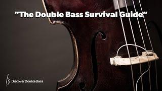 Double Bass Survival Guide