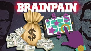 Product Placements - Brainpain