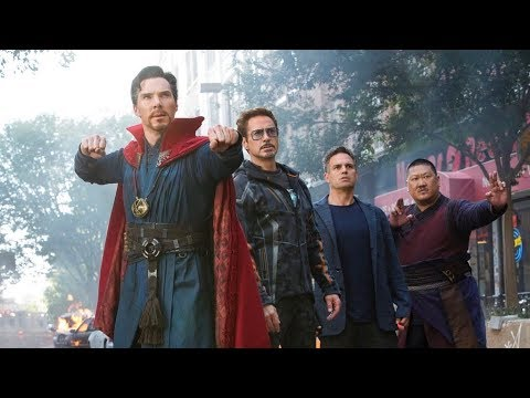 'Avengers: Infinity War' study guide: which Marvel movies do you HAVE to see first? (No spoilers!)