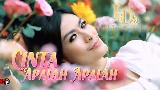 Iis Dahlia - Cinta Apalah Apalah (Official Music Video)   HD Version
