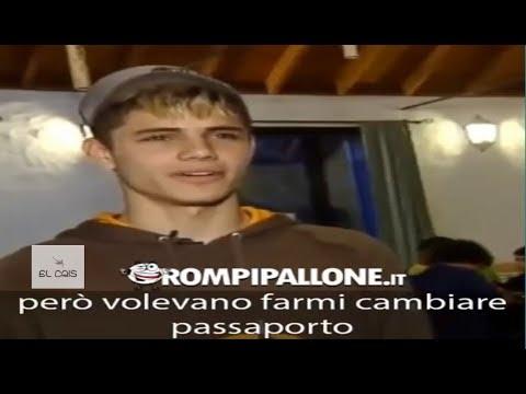 Mauro Icardi a 15 anni, ecco cosa aveva detto!😳