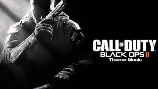 OFFICIAL Theme Call of Duty Black Ops II - OFFICIAL Soundtrack - Trent Reznor