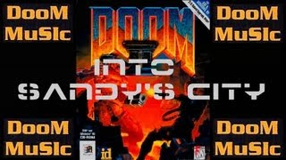 DooM II - into Sandy