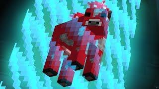 WORLD BORDER MOB TRAP! (Captive Minecraft Survival)
