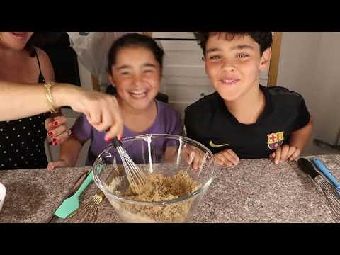 oatmeal-chocolate-chip-cookie-/-cookie-au-pepite-de-chocolat-et-flocon-d'avoine