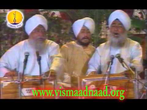 Bhai Dilbag Singh Gulbag Singh :  Raag Malaar - Adutti Gurmat Sangeet Samellan 1991