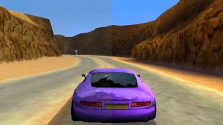 Need For Speed III 3 3dfx nglide AA antialiasing sweetfx 1.5 download shaders vibrance, HDR