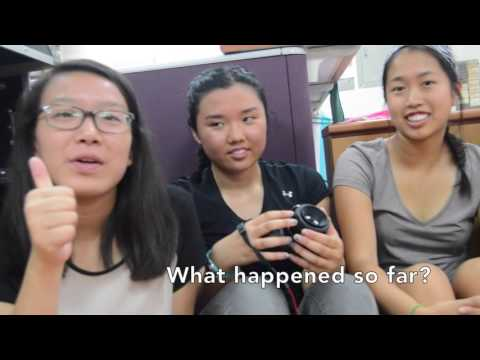 2016 Taiwan Missions Vlog 1: Traveling/Bootcamp