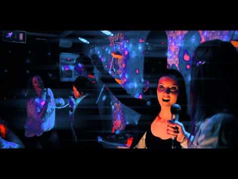Sing-a-Long Shower - de mobiele karaoke cabine