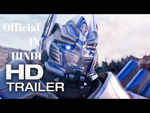 Download Transformers  The Last Knight    Official Trailer  IN HINDI [HD]