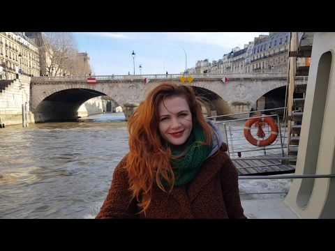 Мой Париж на три дня - Мотодева