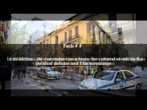 Villa Amalia (Athens) Top # 7 Facts