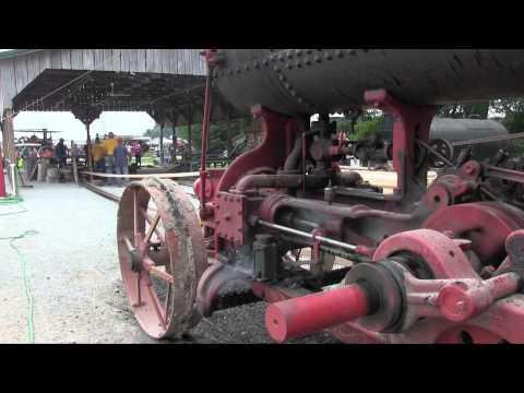Pioneer Engineers Club of Rushville, Indiana
