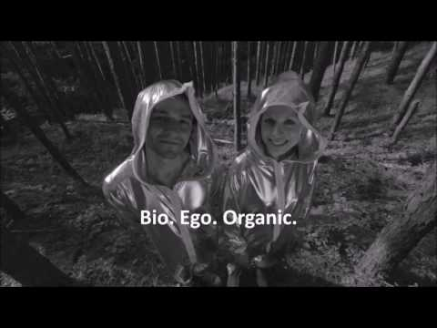 Bio. Ego. Organic.