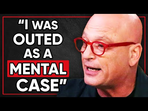 Howie Mandel: A Conversation About Mental Health, Talent, And Perseverance | TJHS Ep. 210 (FULL)