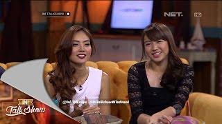 Ini Talk Show - Advan4 Part 4/4 - Dimas Beck, Shania JKT48, Marissa Jeffryna