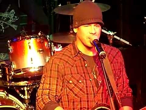 Christian Kane Raleigh NC: Thinking of You