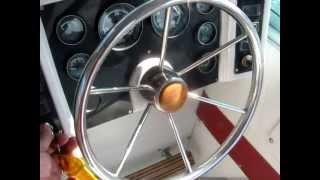 1988 Larson DElta Conic 5 L Mercruiser 6000.00