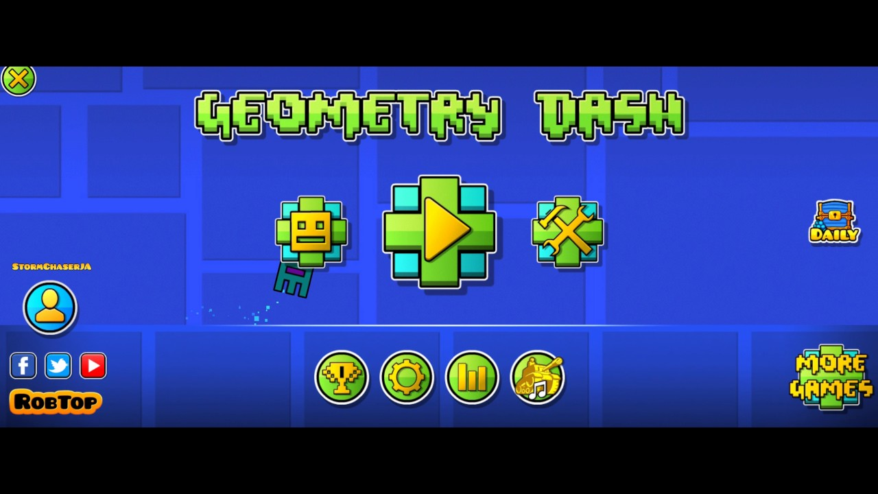 GEOMETRY DASH WINDOWS 10 HACK! How to download NoClip sucessfully!