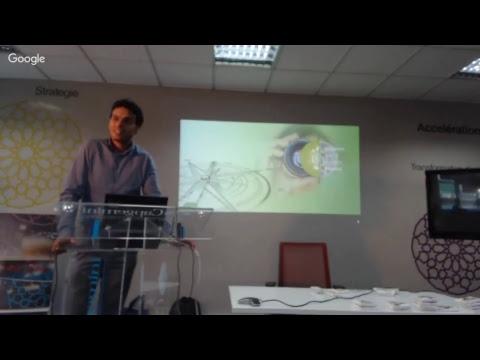 Capgemini Week of Innovation Networks 2017 : Casablanca