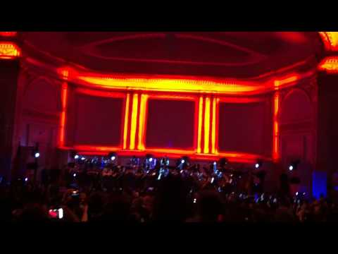 Most Kingz / U Don't Know (Live) - JAY Z at Carnegie Hall 02.06.12
