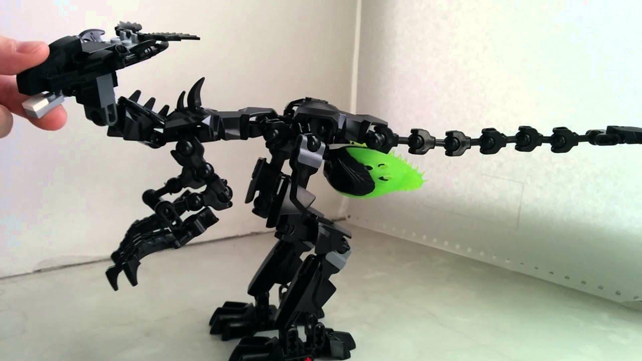 AVP Masked Scar Predator NECA Toys Series 15 Figure Video Review .