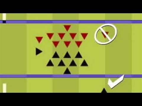 How To Know About The Offside Youtube