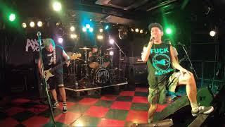 COQUETTISH - 19th Dec 2020 at Shinjuku Antiknock #4