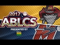 REPLAY: 2017 ABLCS presented by BORAL®, Game One